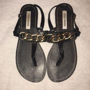 Steve Madden Betrayy Sandals